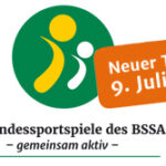 Neuer Termin für 31. Landessportspiele des BSSA
