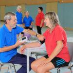 Neuregelung im Herzsport