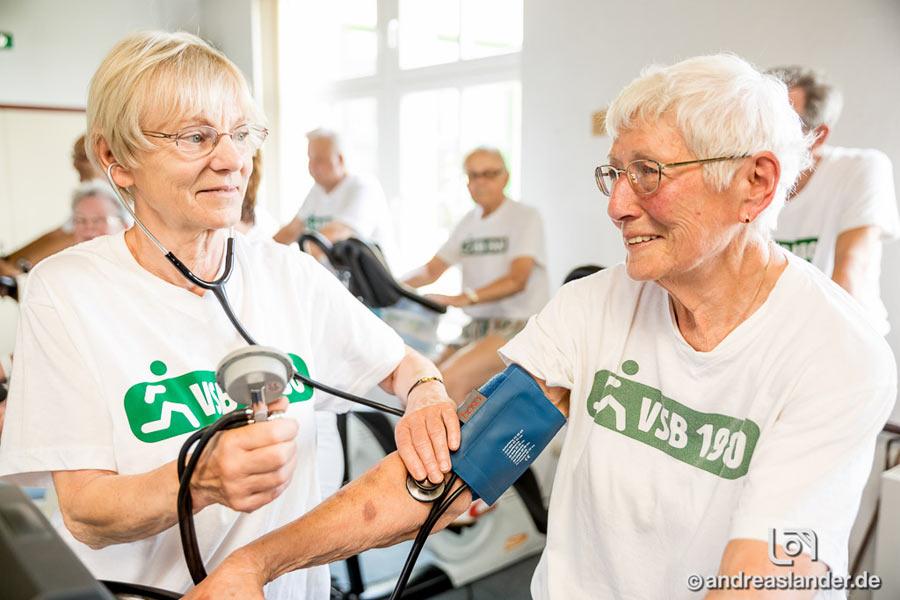 Neuregelungen im Herzsport: weitere DBS-Infoveranstaltungen geplant