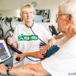 """Einladung zur Online-Infoveranstaltung """"Neuregelungen im Herzsport"""""""