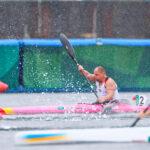 Finaleinzug für BSSA-Para-Kanut*innen führt über Semifinalläufe