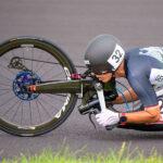 Paralympics-Platz vier für Andrea Eskau