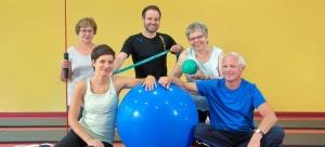 Gesundheits- und Rehabilitationssportverein Elsteraue e. V.